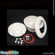 einbaugeh use par56 polycarbonat online kaufen. Black Bedroom Furniture Sets. Home Design Ideas