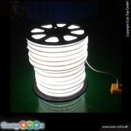 led lichtschlauch neonflex 10m wei 230v online kaufen. Black Bedroom Furniture Sets. Home Design Ideas