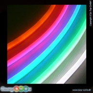 led lichtschlauch neonflex 10m rgb 230v online kaufen. Black Bedroom Furniture Sets. Home Design Ideas