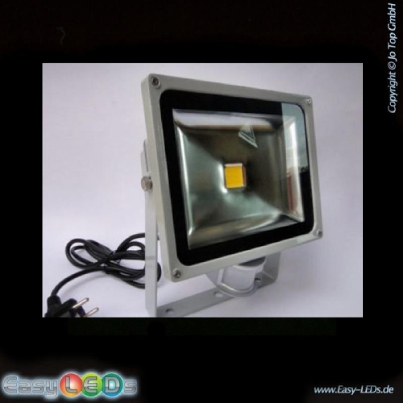 e led fluter bridgeluxchip 20 watt mit sensor online kaufen. Black Bedroom Furniture Sets. Home Design Ideas