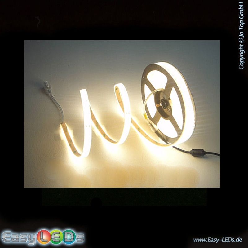 led lichtband strip 5m 72 watt 900 led warm wei ip67. Black Bedroom Furniture Sets. Home Design Ideas