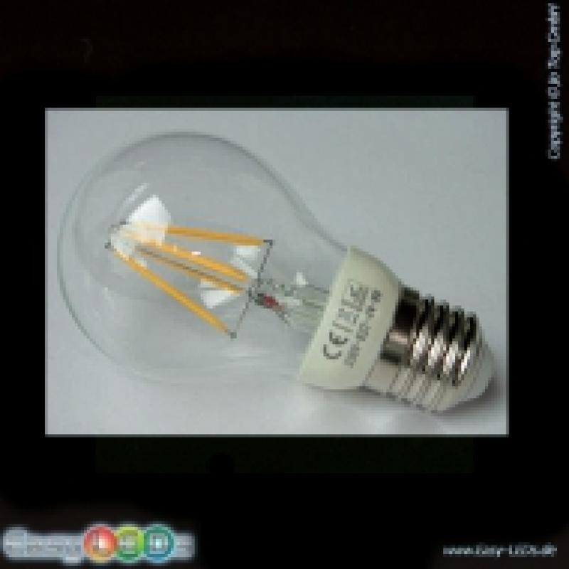 led e27 8 watt warm wei filament online kaufen. Black Bedroom Furniture Sets. Home Design Ideas