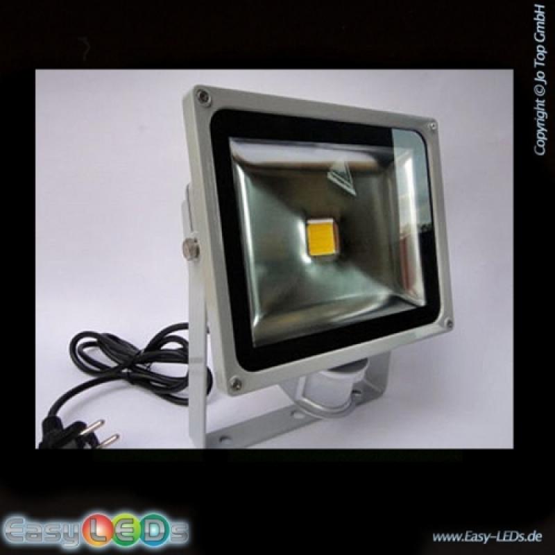 e led fluter bridgeluxchip 30 watt mit sensor online kaufen. Black Bedroom Furniture Sets. Home Design Ideas