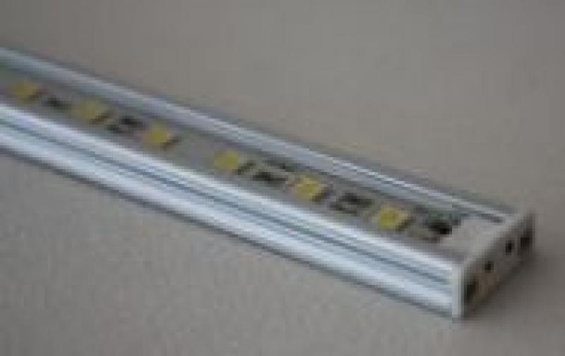 led lichtleiste 50cm 6 watt warm wei ip44 online kaufen. Black Bedroom Furniture Sets. Home Design Ideas