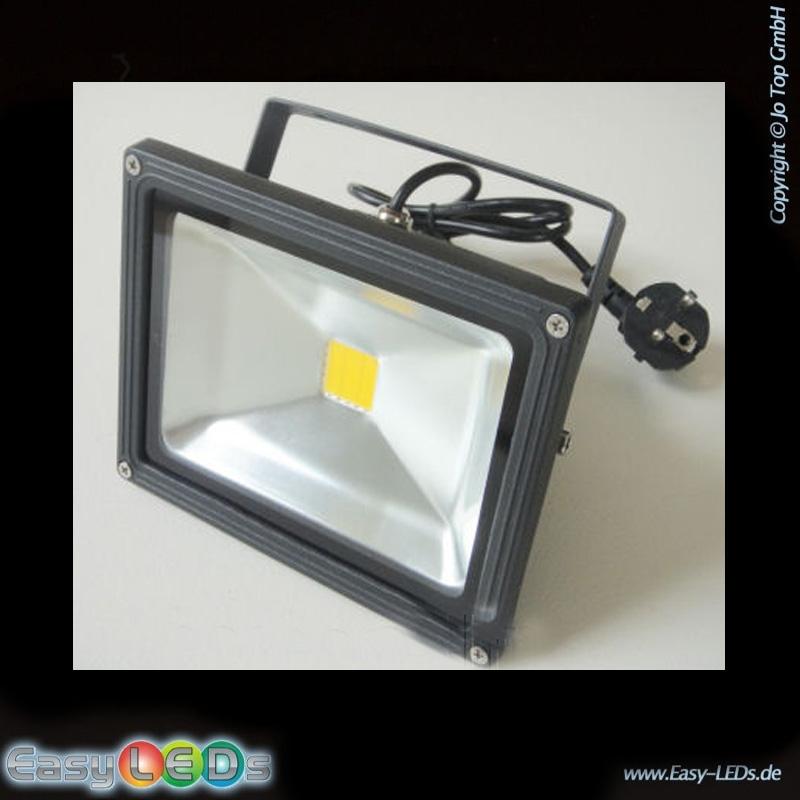 b led fluter 20 watt epistar cob warm wei online kaufen. Black Bedroom Furniture Sets. Home Design Ideas