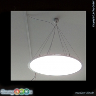 LED Panel Designleuchte � 60cm 48 Watt neutral-wei�