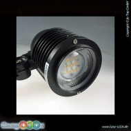 LED Gartenstrahler 9 Watt RGB+ww IP65 f�r FB Mi-Light