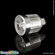 LED MR16 7 Watt COB warm-weiß