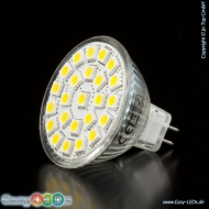 LED MR16 3,6 Watt warm-weiß
